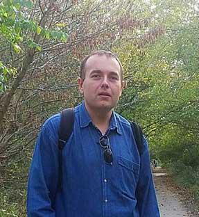 Сергей Кущенко, автор сайта Endocrin-Patient.Com